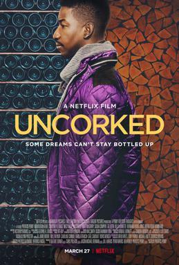 Uncorked