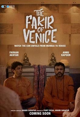 The Fakir of Venice Profile Picture