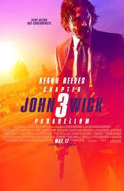 John Wick: Chapter 3 – Parabellu
