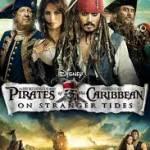 Pirates of carribrean