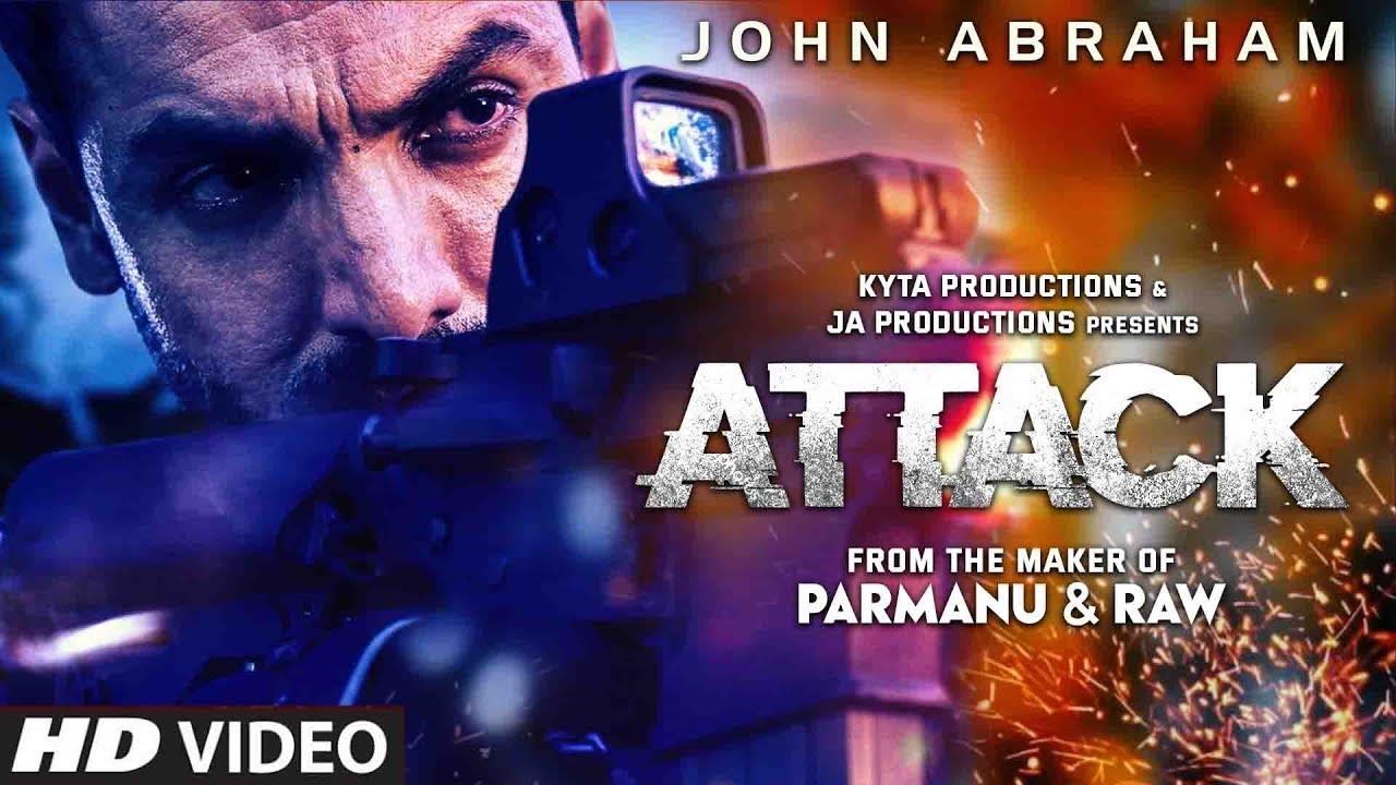 Attack Profile Picture