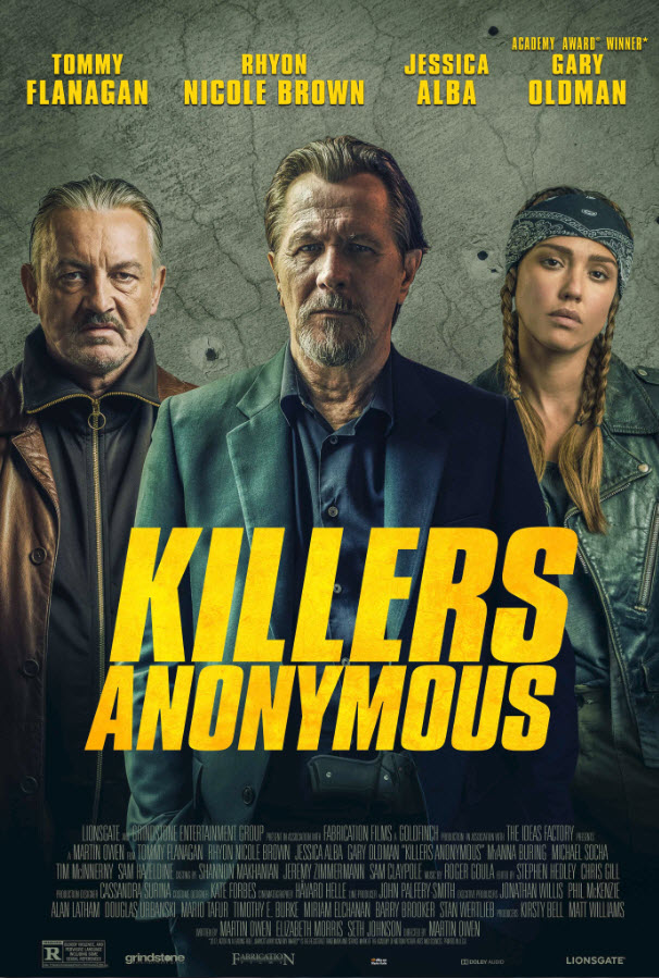 Killers Anonymous Profile Picture